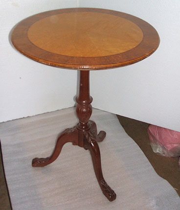 Beau Tomu0027s Furniture Repair Cleveland   Cleveland Wood Stripping   Tomu0027s  Refinishing Ohio